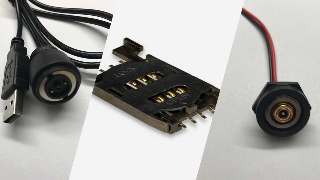 Adapter Sockel / Präzisionssockel